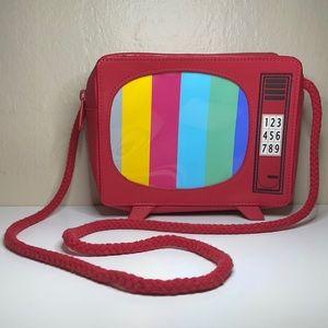 Zara TV bag